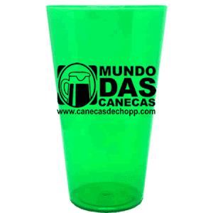 Copo Personalizado Mega Drink